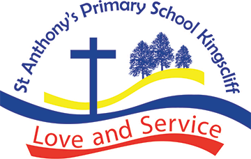 St Anthonys Primary School, Kingscliff - Love And Service